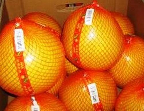 памела фрукт