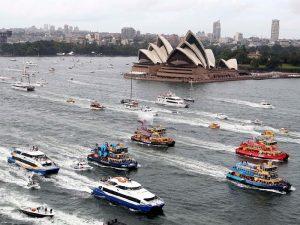 День основания Австралии