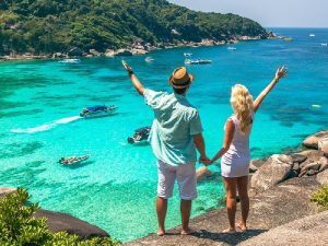 Таиланд острова