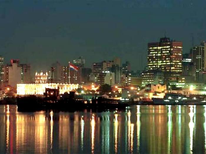 Парагвай: фото, видео