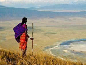 Нгоронгоро