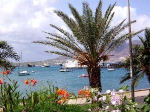 Остров Кабо Верде