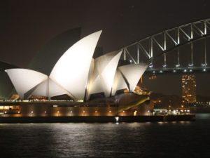 Сидней фото