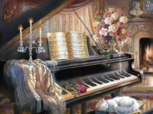 Отдавать ли ребенка в музыкальную школу