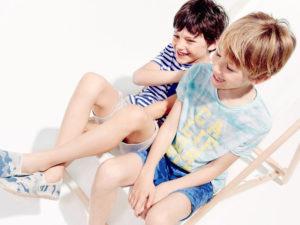 Советы родителям по детской одежде
