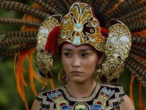 Devuchka inka