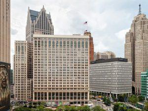 Интересные факты о Детройте