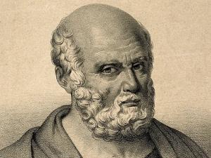 Великий Гиппократ