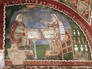 Гиппократ и Гален