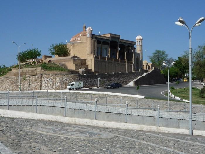 Мечеть Хазрат Хызр