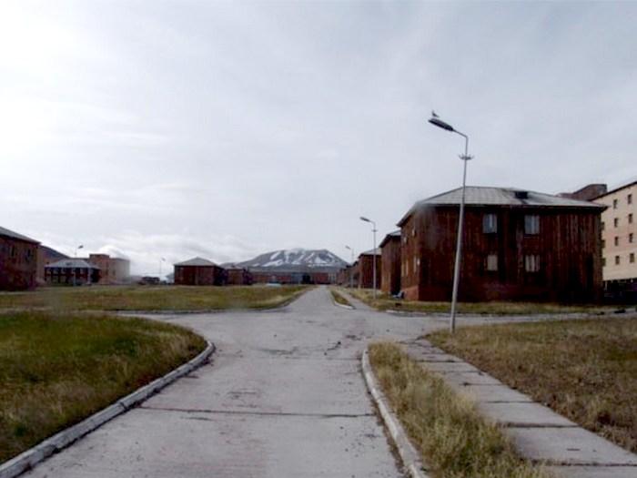 Бетонный дороги