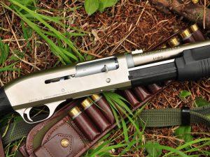 Полуавтоматическое ружье Benelli Super 90