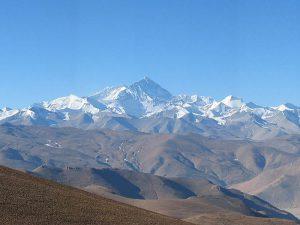 Хребет Махалангур-Химал