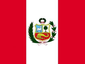 Викунья символ Перу