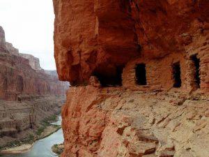 Пещеры Индейцев