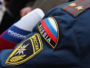 День спасателя РФ