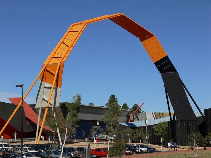 Национальный музей Австралии