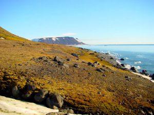 Острова в Карском море