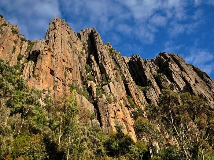 Гора Веллингтон