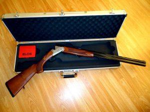Охотничье ружье FABARM ELOS