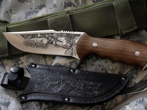 Охотничьи ножи Кизляр