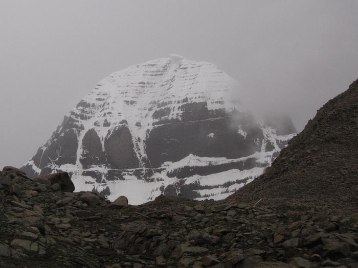 Священная гора