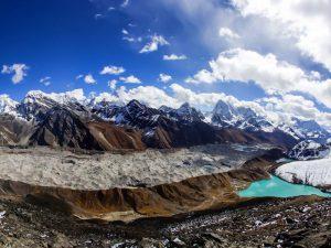 Треккинг в Гималаях