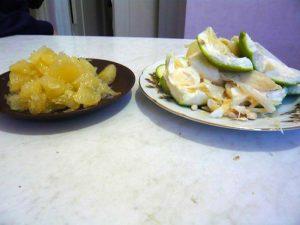 Сколько можно есть фруктов свити?