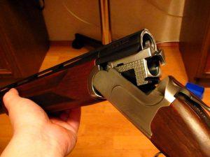 Гладкоствольное ружье AKKAR
