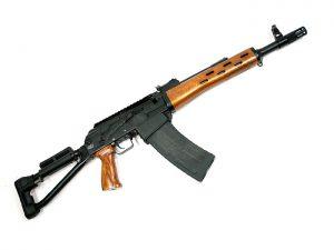 Охотничий карабин Сайга-12К Тактика 1-4