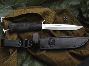 Идеальный нож для охотника