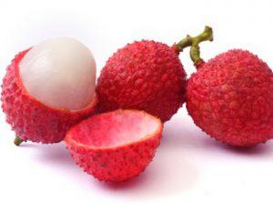 Плоды личи