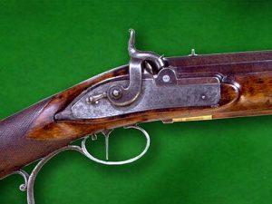 Капсульное ружье 4-го калибра