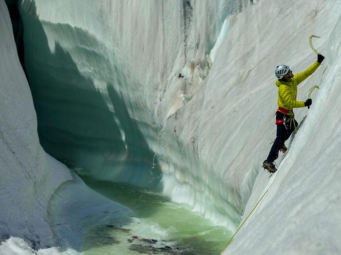 Ледники Гималаев