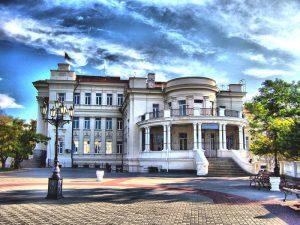 Город-герой Севастополь фото
