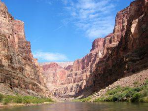 Река Колорадо