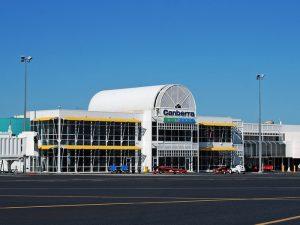 Аэропорт Канберры