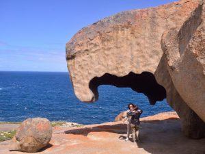 Архитектура острова кенгуру