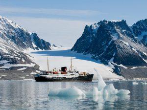 Арктические круизы