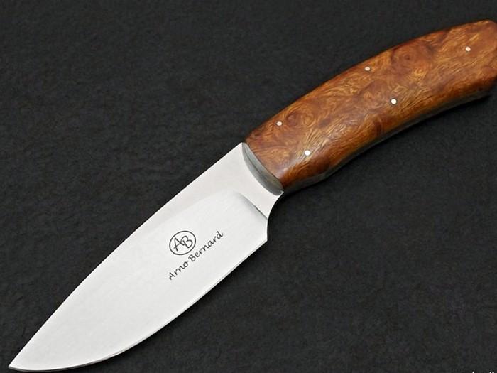Охотничий нож Arno Bernard Impala