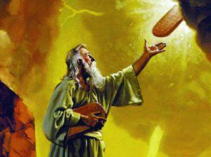 Шавуот праздник дарования Торы. Традиции Шавуот