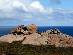 Остров Кенгуру в Австралии: национальный парк Флиндерс Чейз, фото, видео