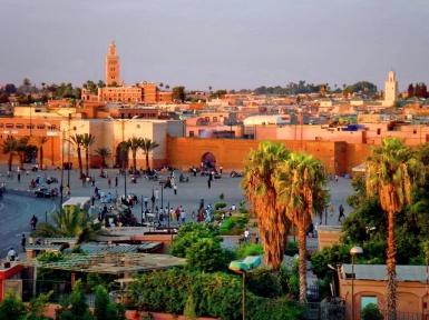 Марракеш - Марокко: достопримечательности, отзывы, фото, видео