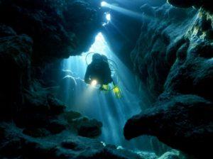 Голубая дыра (Красное море), Дахаб, Египет