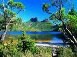 Тасмания — остров отдохновения. История Тасмании