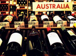 Австралийские вина. Как готовят и с чем пьют вино в Австралии