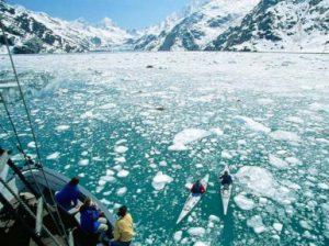 Карское море: интересные факты, характеристика, где находится, фото, видео