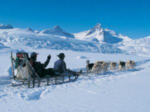 Гренландия остров. Описание, климат и жизнь в Гренландии
