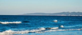 Охотское море: описание, история открытия