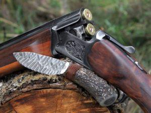 Нож для охоты. Как выбрать нож для охоты?